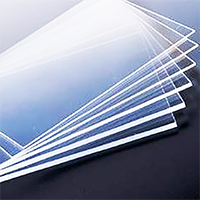 玻璃纤维板